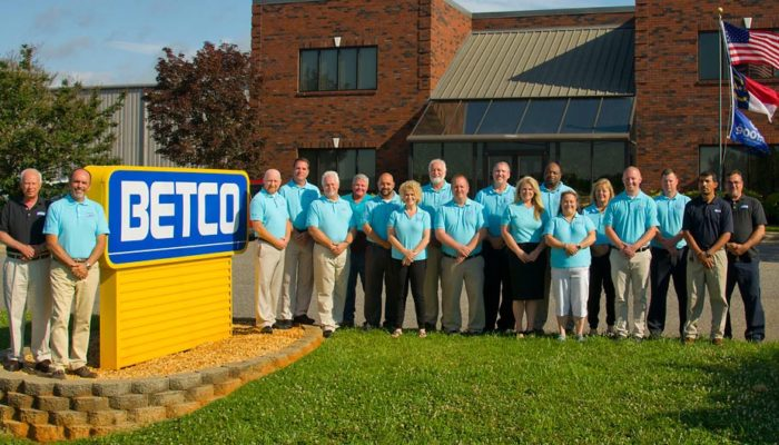 Betco Employees