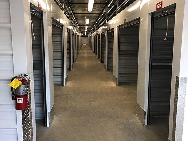 Johns Creek Self Storage