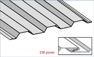 230-panel