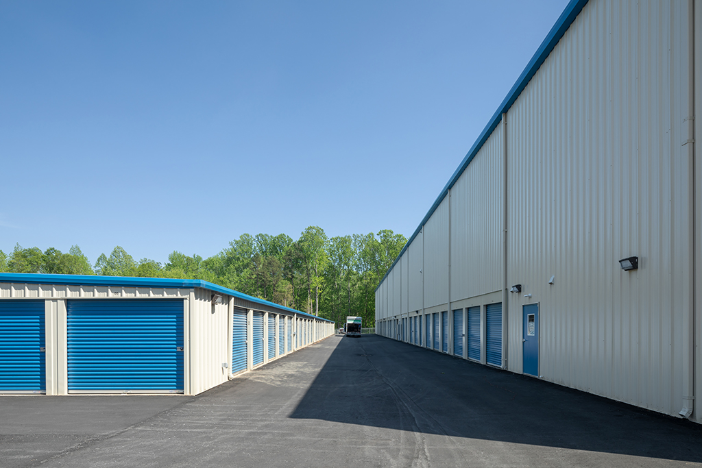 Cowan's Ford Self Storage