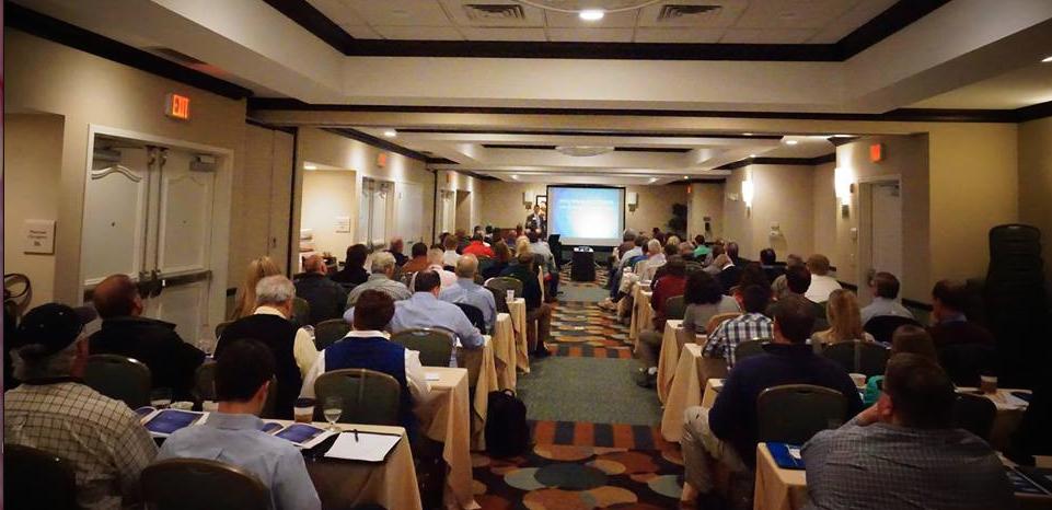 Free Self Storage Knowledge at BETCO's One-Day Seminar