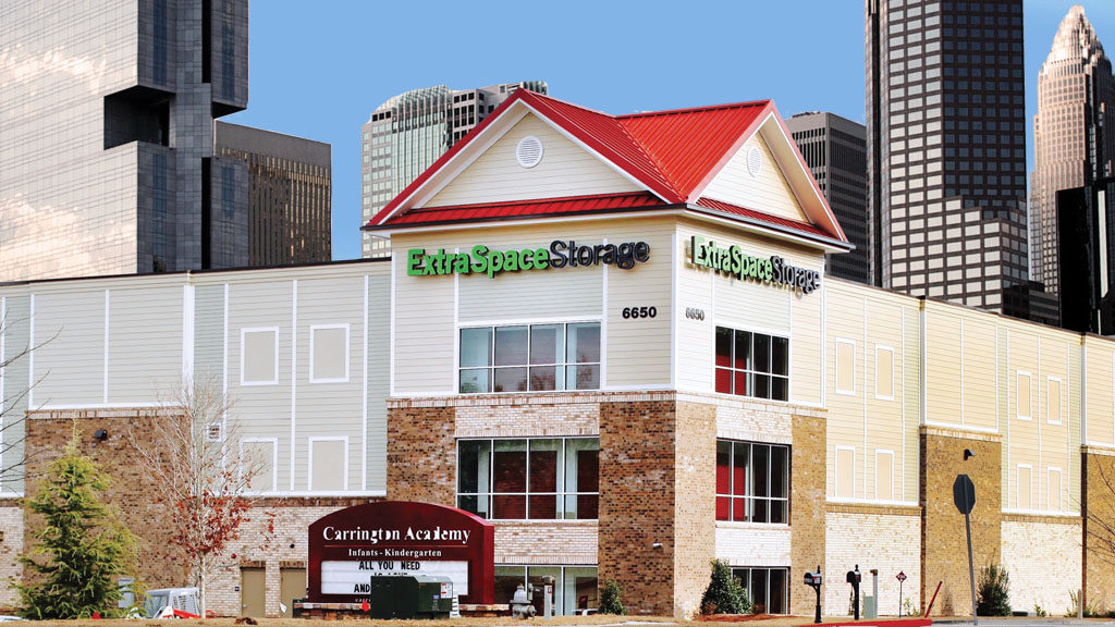 Multi-Story Self-Storage: An Investment Opportunity