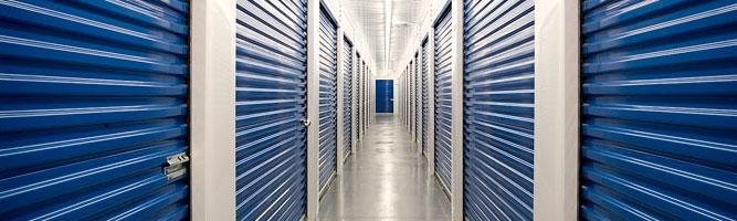 Expanding Self Storage