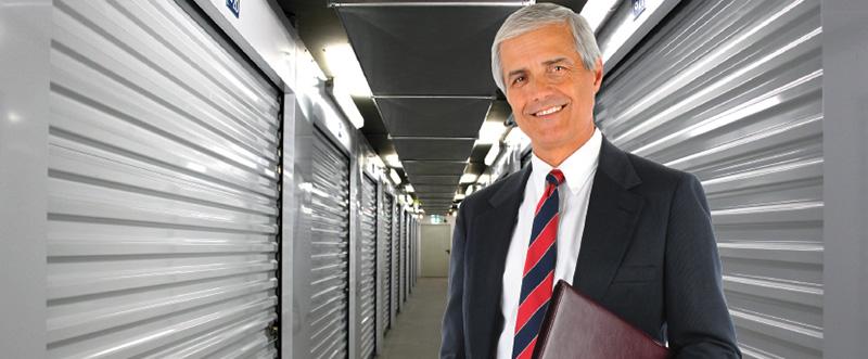 Investing In Self Storage