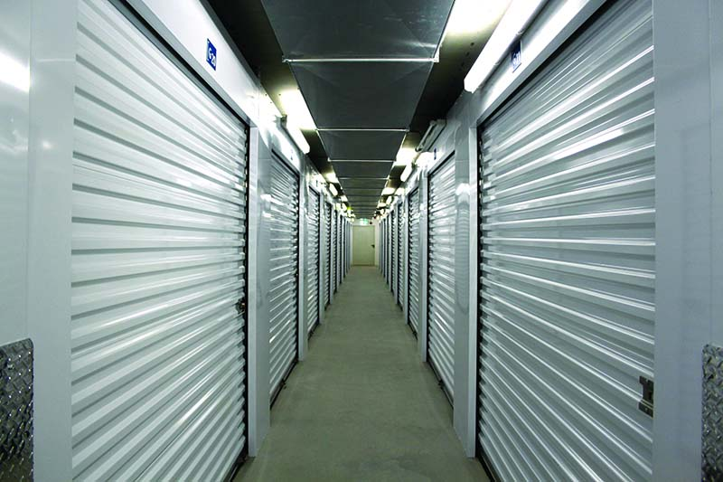 BETCO Introduces New Self-Storage Door and Hallway Systems