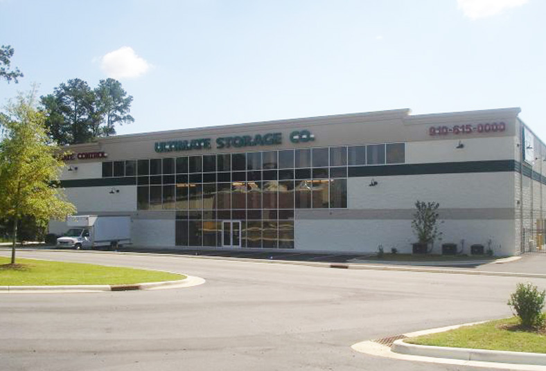 Ultimate Storage Company